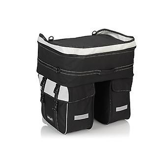 XLC tredubbla väska traveller BA-S68