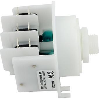 Pres Air Trol MTG-311A Air Switch 4 Function Green Cam MTG311A