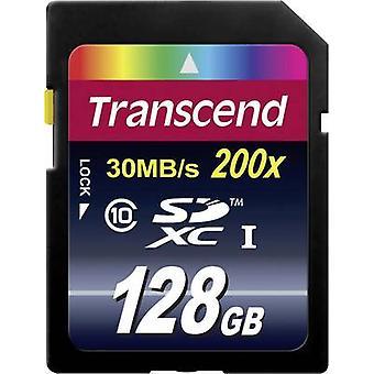 Ylittää palkkion SDXC kortti 128 GB luokka 10
