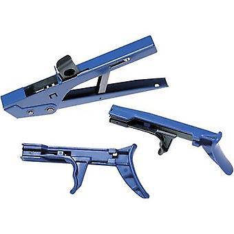 HellermannTyton 110-20006 MK20 Cavo tie Gun Blue