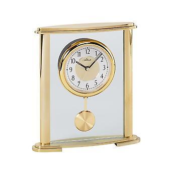 Table pendulum clock Atlanta - 3069