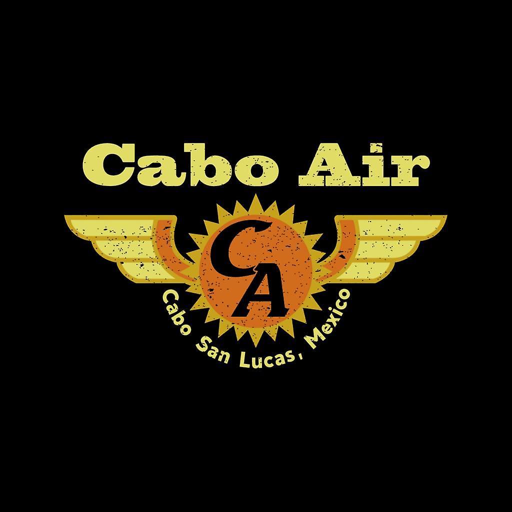 Sweatshirt Cabo Air Jackie Brown pour femme