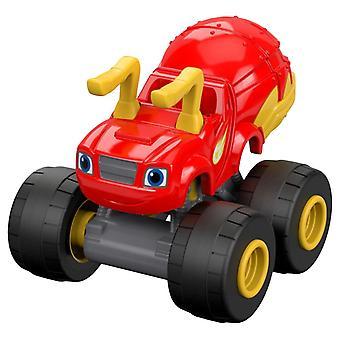 Blaze Small Animal Vehicle - Ant Blaze