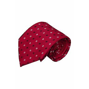 Rote Krawatte Enza 01