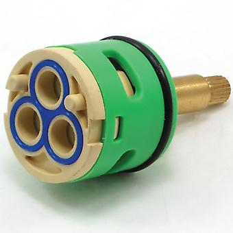 67mm 3-Way Diverter Cartridge 33mm / 34mm Barrel Diameter with 28mm Splindle
