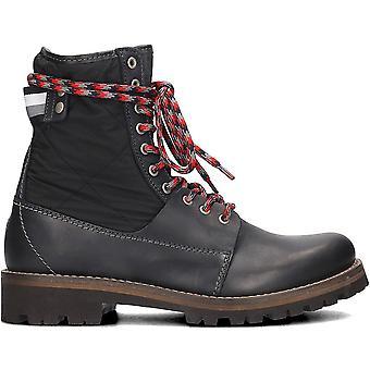 טומי הילפיגר FM0FM02017 החורף האוניברסלי גברים נעליים