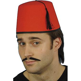 Fez Hat.  One Size