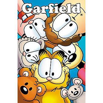 Garfield - v. 3 av Mark Evanier - Gary Barker - 9781608863488 bok