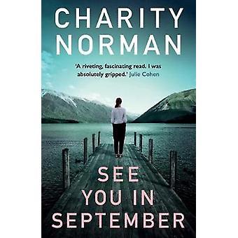 Se dig i September av välgörenhet Norman - 9781743318775 bok
