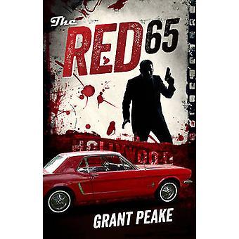 Le rouge 65 par Grant Peake - livre 9781925367157