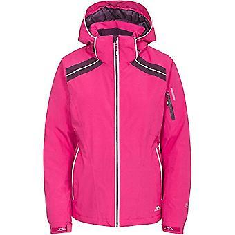 Overtredelse kvinners/damer Raithlin Ski jakke