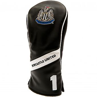 Newcastle United FC offizielle Erbe Driver Headcover