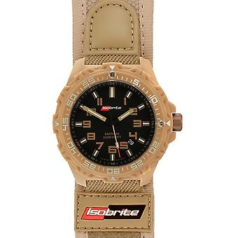 Isobrite mens watch Valor series ISO314