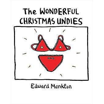 Die wunderbare Weihnachten Unterwäsche