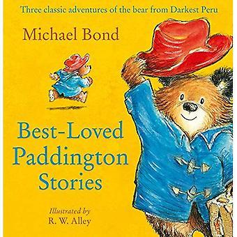 Historie najbardziej lubianych Paddington