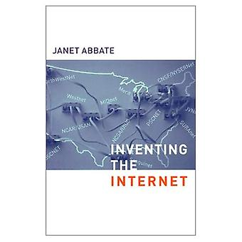 Het uitvinden van het Internet (binnen de technologie) (binnen de technologie)