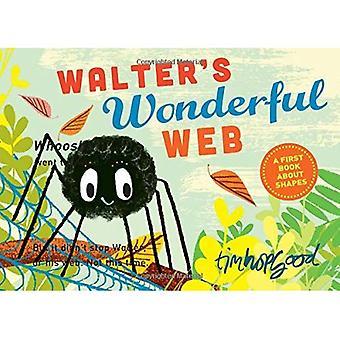 Walters wunderbare Web