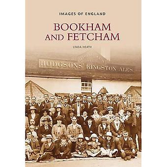 Bookham og Fetcham