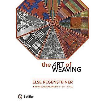 Arte da tecelagem