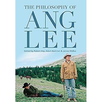 De filosofie van Ang Lee
