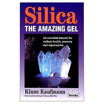 Silica: the Amazing Gel: An Essential Mineral for Radiant Health Recovery and Rejuvination (Klaus Kaufmann's Fermented Foods Series)