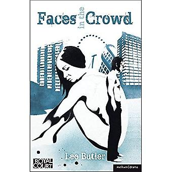 Faces in the Crowd (pièces modernes)