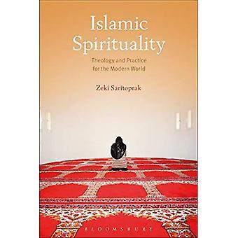 Islamilainen hengellisyys