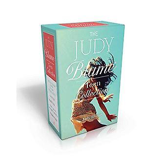 La Collection de Judy Blume Teen: Êtes-vous There God? C'est moi, Margaret/Deenie/Forever.../Then encore une fois, peut-être que je ne veux pas...