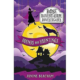 Rose Raventhorpe Investigates
