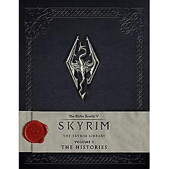 The Elder Scrolls V: Skyrim - The Skyrim Library, Vol. I: The Histories: 1