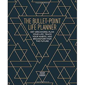 Punkt livet planleggeren
