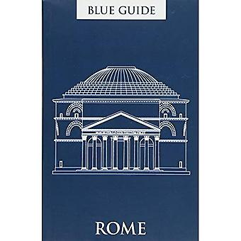 Blue Guide Rome (11th Edition)