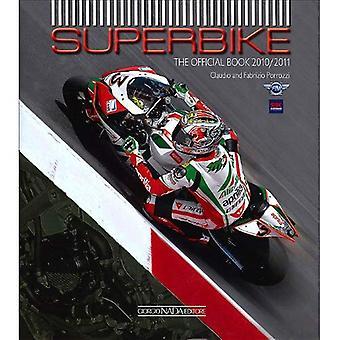 Superbike: El libro oficial