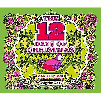 De 12 Days of Christmas [styrelse bok]