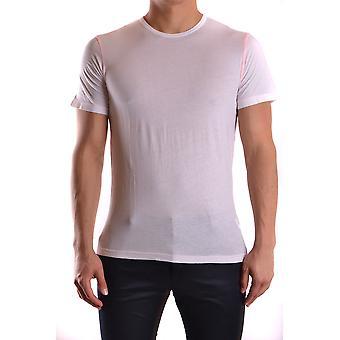 Marc Jacobs Ezbc062035 Donne's T-shirt in cotone bianco
