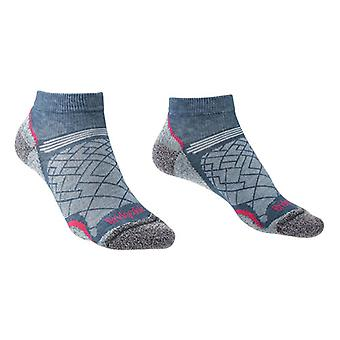 Bridgedale escursione T2 Ultralight Coolmax basso Womens Sock