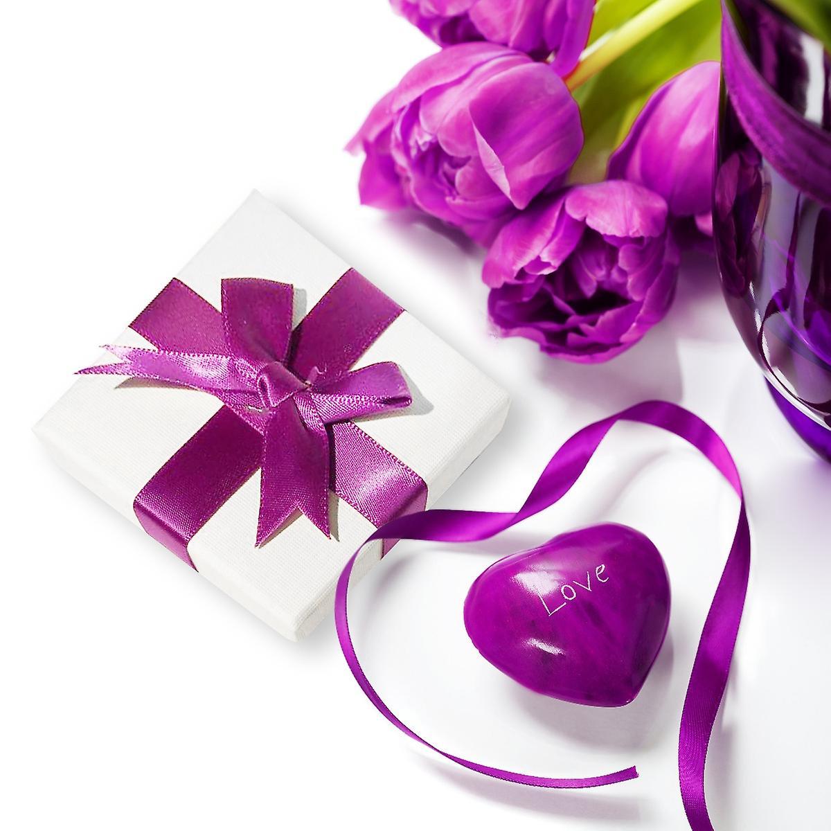925 Sterling Silver Freshwater Pink Pearl Heart Shape Jewellery Set