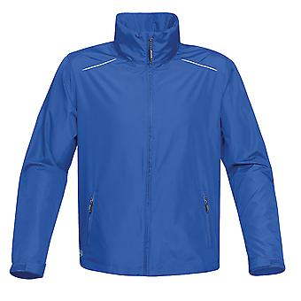 StormTech Mens Nautilus Performance Polyester Shell Jacket