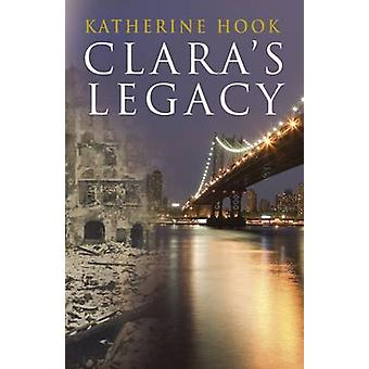 Clara's Legacy by Katherine Hook - 9780413777034 Book