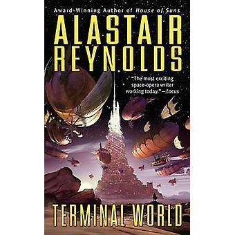 Terminal World by Alastair Reynolds - 9780441020430 Book