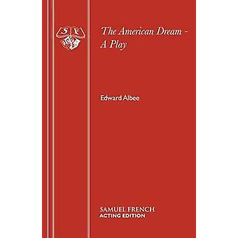 The American Dream by Edward Albee - 9780573020070 Book