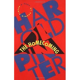 The Homecoming - [a Play] by Harold Pinter - 9780802151056 Book