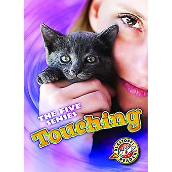 Touching by Lisa Owings - 9781626177727 Book