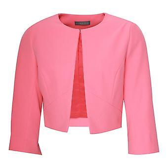 Michaela Louisa Short Edge To Edge Dress Jacket