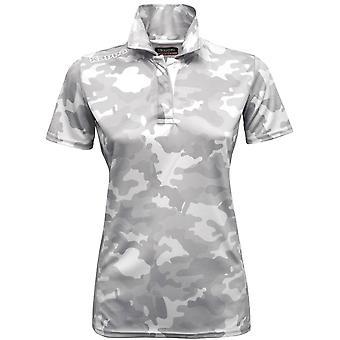 لعبة كابا قميص قميص بولو KAPPA4GOLF سنار 302RCA0 امرأة