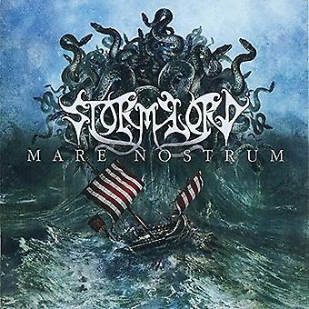 Stormlord - Mare Nostrum [CD] USA importeren