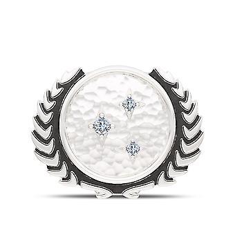 ستار تريك الاتحاد شعار دبوس
