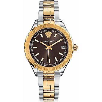 Versace V12040015 Hellenyium reloj de señoras