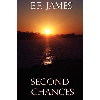 Second Chances by James & Edna