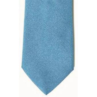 Gene Meyer Wilsford Tie - Blue/Pink